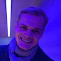 Christian Halvorsen