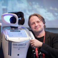 t robot